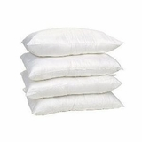 Down Lite 50% White Goose Down Pillow