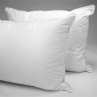 Envirosleep ® Dream Surrender Firm Pillows- Found at Many Hampton Inn ® Hotels