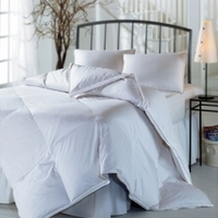 Five Star Bedding Featured in Many Hampton Inn ® Hotels