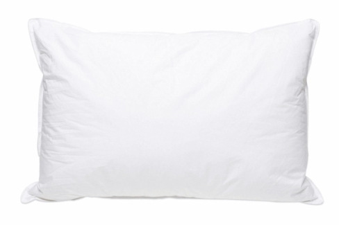 Holiday Inn ® White Cord Firm Pillow - Standard size