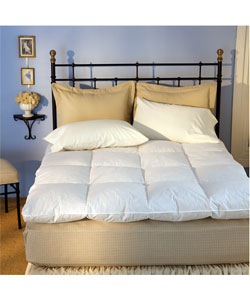 Marriott Holiday Special Queen Size Feather Bed