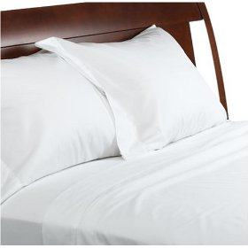 Martex 60/40 Bed Sheets Featured in Many Marriott