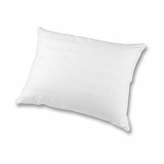 Martex Brentwood Two (2) Pillow Set As Featured in Many Hampton Inn  Hotels - 2 King Size Pillows