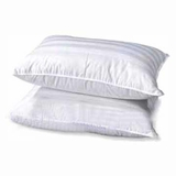 """Martex Eco-Pure King Size Two Pillow Set (20"""" x 36"""")"""