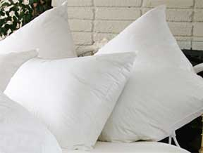 National Sleep Products  Optima Supreme Complete King Size Pillow Set (4 King Pillows)