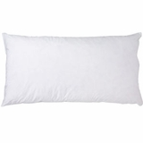 Pacific Coast ® Double Down Around Standard Pillow- Featured at the Chicago Union League Club (2 Standard Pillows)