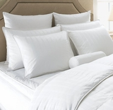 "Pacific Coast Down Surround Chambered Super Standard Pillow (20"" x 28"") -  Featured in Many Marriott Properties Worldwide"