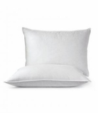 Pacific Coast ® Down Surround Standard Pillow- Found at Many Howard Johnson ® Hotels (4 Standard Pillows)