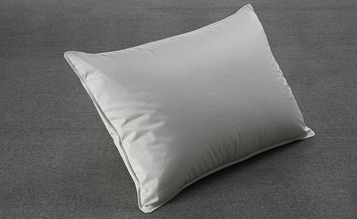 Pacific Coast ® Down Surround Standard Pillow- Featured in Many Hampton Inn ® Hotels (4 Standard Pillows)