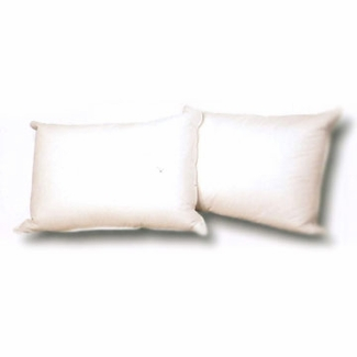 Pacific Coast ® Down Around Queen Pillow- Featured in Many DoubleTree Hotels (2 Queen Pillows)