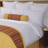Pacific Coast ® Double Down Surround ® Jumbo Pillow as featured at many Carlson ® Hotels (1 Jumbo Pillow)