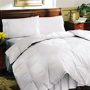 Pacific Coast ® Feather and Down Comforter Found at Many Hyatt