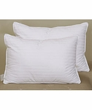 Pacific Coast ® Touch of Down Super Standard Pillow- Featured in Bally's Hotel and Casino