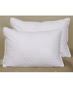 Pacific Coast ® Touch of Down Super Standard Pillow- Featured in Bally's Hotel and Casino (2 Super Standard Pillow)
