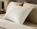 Pillow Factory ® Comforel ® Pillows-Previously Featured in Many Westin ® Hotels (1 Queen Pillow)