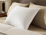 Pillow Factory ® Microfiber Fill Pillow as Featured in Many Holiday Inn ® Hotels ( 2 Medium Firmness)