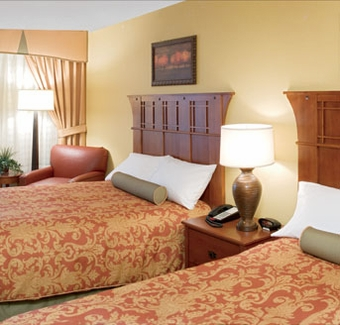 Simply Smart Complete Firm Pillow Collection- Features in Holiday Inn Express (3 Standard Firm Pillows)