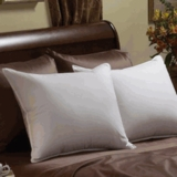Down Lite Brenthaven Cluster Puff King Pillow
