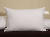 The Marriott ® Down Alternative Eco Pillow (Queen Size Pillow)