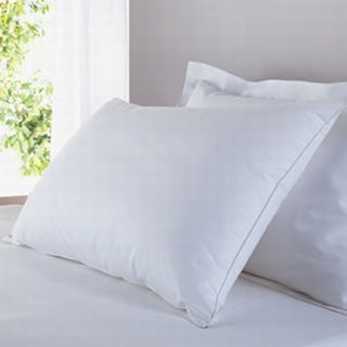 The National Sleep Products/ Restful Nights Conformance Supreme Queen Pillow- Found in Many Crowne Plaza Hotels (2 Queen Pillows)