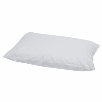 The National Sleep Products/ Restful Nights Trillium Gel Standard Pillow- Featured at the Treasure Island Hotel and Casino (2 Standard Pillows)
