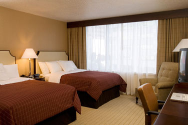 Encompass ® 50% Down 50% Feather King Pillow- Found in Many Sheraton Hotels