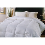 White Goose Down Comforter Similar to Westin- King Size