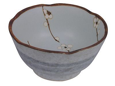 4-5/8 Inch Cherry Blossom Small Japanese Bowl