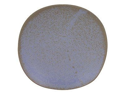 7-3/4 Inch Arctic Ice Small Japanese Dinner Plate