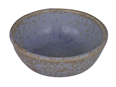 Arctic Ice Japanese Dipping Sauce Bowl