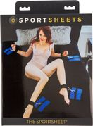 Sportsheets – The Original Sportsheet – Queen Size