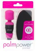 PalmPower Pocket - Rechargeable Mini Massager