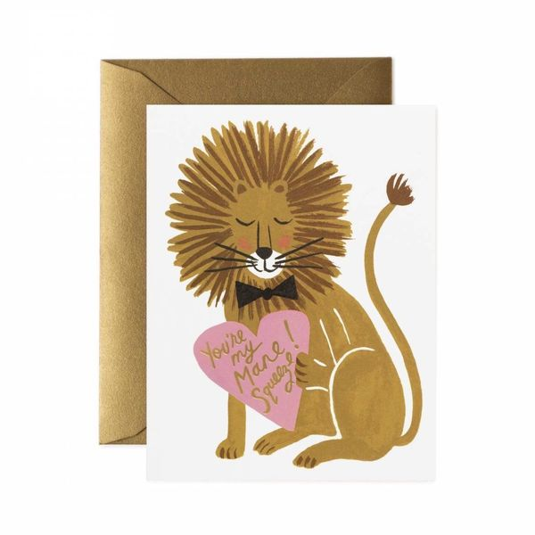 You're My Main Squeeze Card - SOLD OUT
