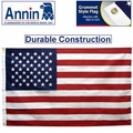 Annin Tough-Tex US Flag 3x5