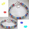 Autism Awareness Bracelet 19