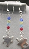 Autism Awareness Earrings 01