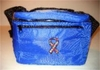 Autism Embroidered Royal Blue Lunch Bag