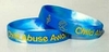 Child Abuse Awareness Bracelet Adult Size
