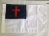 Christian Car Flag