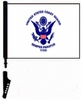 Cycle Coast Guard Flag Heavy Duty