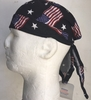 Headwear Head Wrap Flag