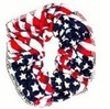 Headwear Scrunchie USA