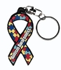 Key Tag Autism  Awareness