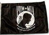 "POW-MIA Flag Replacement 8"" x 13"""