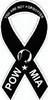 "POW-MIA Large Ribbon Magnet 4"" x 8"""