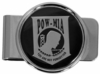 POW-MIA Money Clip