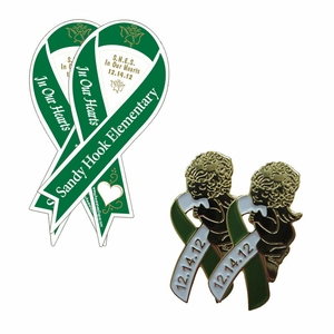 Sandy Hook Remembrance Combo Pack