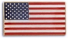 Standard USA Flag Pin