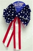 Stars Stripes Bow