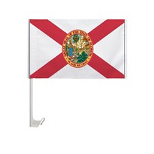 State Car Flags